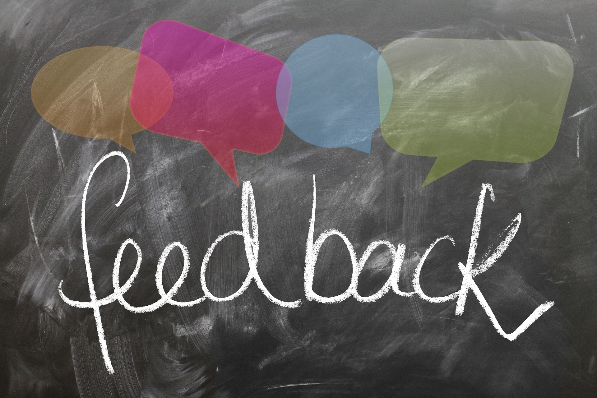 Feedback Kampf am Zitterbach