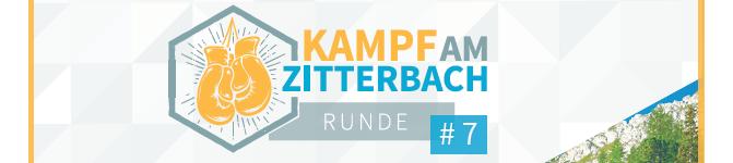 7. Kampf am Zitterbach